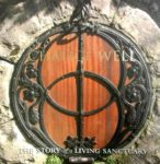 Chalice well Living Sanctuary Cover