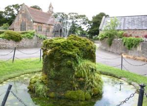 Dulcote Wells Little Fountain