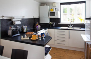 somerset bed breakfast wells UK