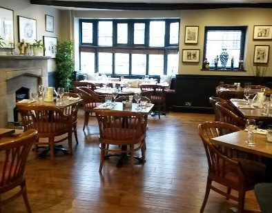 antons bistrot at the crown